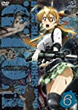 学園黙示録 HIGHSCHOOL OF THE DEAD 6[DVD]
