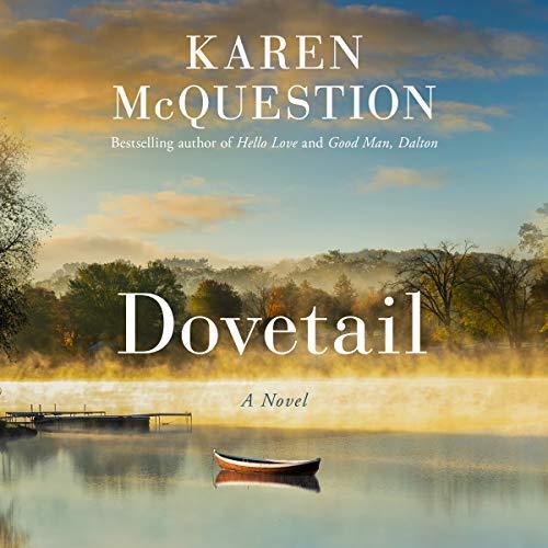 Dovetail Audiobook By Karen McQuestion cover art