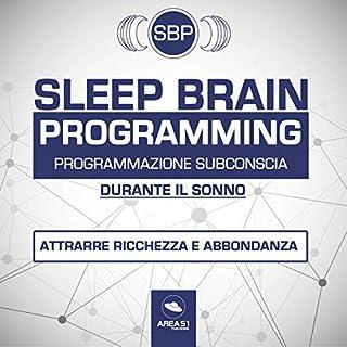 SBP. Sleep Brain Programming copertina