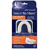 Rest Assured Snore No More Anti-Snoring Mouthpiece