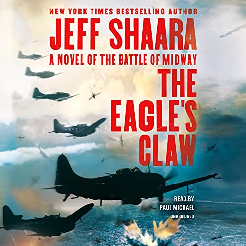 The Eagle's Claw cover art