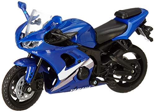 NewRay - 67003 - Moto - Yamaha R6 - Echelle 1/18 - Coloris/Modèle aléatoire