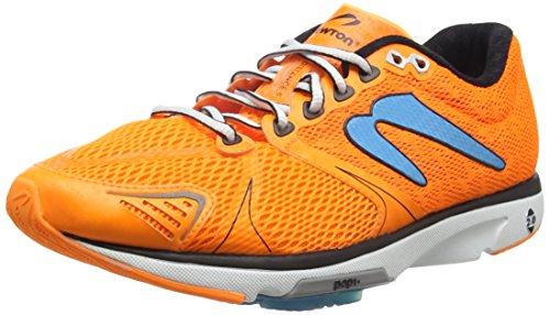 Newton Distance V Running Shoes - 7 - Orange