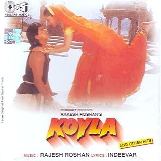 Koyla Hindi Music/ Bollywood Songs / Film Soundtrack / Shahrukh Khan / Madhuri Dixit Rajesh Roshan