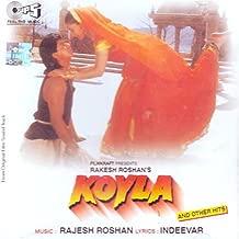 Best koyla film song Reviews