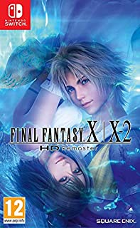 Final Fantasy X/X-2: HD Remaster - Limited Edition (B00U909G2Y) | Amazon price tracker / tracking, Amazon price history charts, Amazon price watches, Amazon price drop alerts
