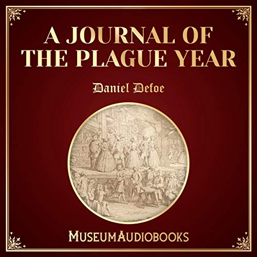『A Journal of the Plague Year』のカバーアート