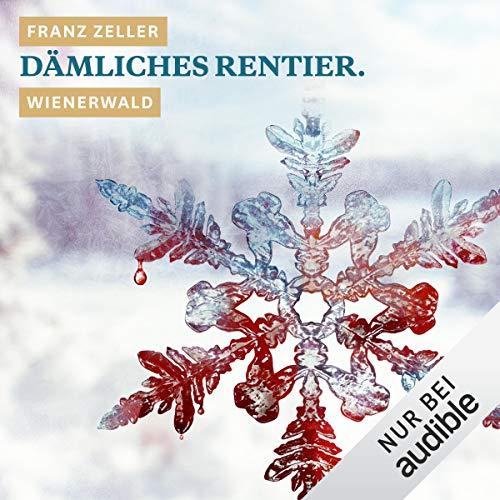 Dämliches Rentier. Wienerwald Titelbild