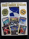 Year Round Sports Six Games CD ROM