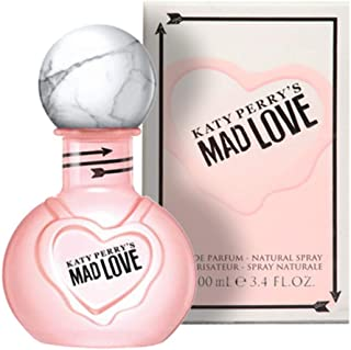 Katy Perry's Mad Love EDP 100ml Spray