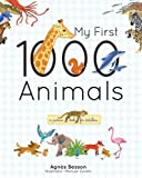 My First 1000 Animals