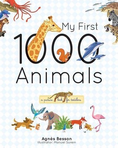 1000 animals - 4