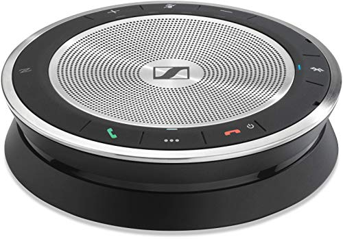 Sennheiser 508346 SP30+ - Altavoz (Bluetooth, USB-C)