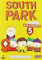 South park - Saison 5 (3 DVD)
