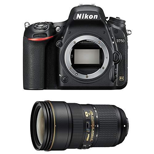 Nikon D750 + 24-70 VR