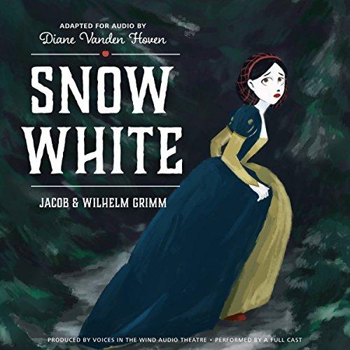 Snow White audiobook cover art