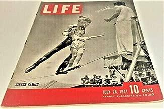 LIFE Magazine - July 28, 1941