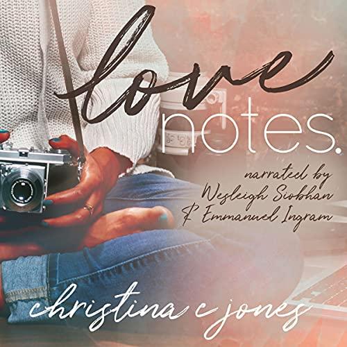 Love Notes: Equilibrium, Book 1