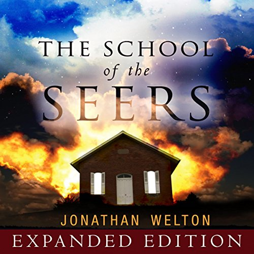 The School of the Seers Expanded Edition audiobook cover art