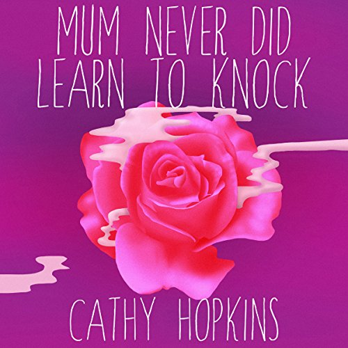 Mum Never Did Learn to Knock audiobook cover art