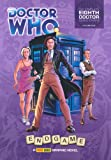 Doctor Who: Endgame: Vol. 1: The Complete Eighth Doctor Comic Strips