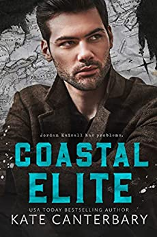 Coastal Elite by [Kate Canterbary]