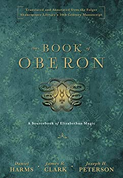 Best the book of oberon Reviews