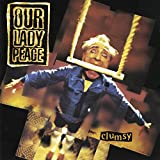 Songtexte von Our Lady Peace - Clumsy
