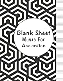 blank sheet music for sheng: music manuscript paper, clefs notebook, composition notebook, blank sheet music compositio, urban design (8.5 x 11 in) ... books gifts | gifts standard for students /