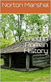 The King Qinqin Period In Roman History (English Edition)
