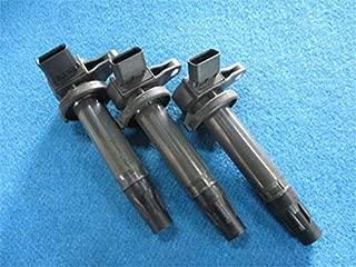 トヨタ 純正 bB C20系 《 QNC25 》 イグニッションコイル P10100-19003137