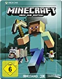 Minecraft (Steelbook-Edition) - [Xbox One]
