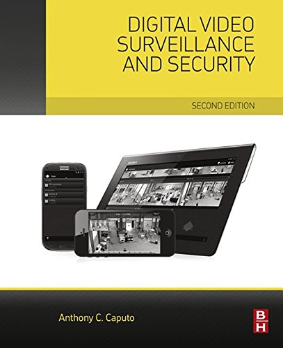 Digital Video Surveillance and Security (English Edition)