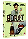Borat DVD [Reino Unido]