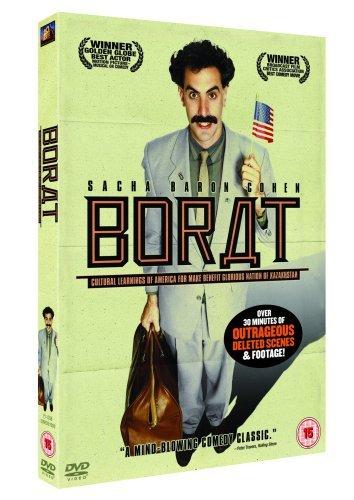 Borat [UK Import]