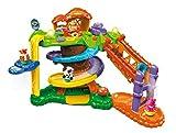 VTech 80-510904 ZoomiZooz-Baumhaus Animales de bebé, Multicolor (80-510974)