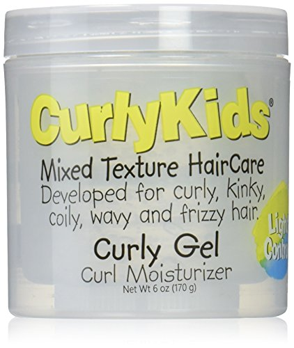 (Diskon 49%) Curly Kids Curly Gel $ 3.59 Deal