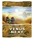 Ghenos Games tmvn–terraforming Mars Venus Next–Expansión