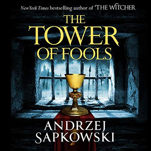 The Tower of Fools cover art
