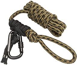 Hunter Safety System Rope-Style Tree Strap, Single, Multi, One Size