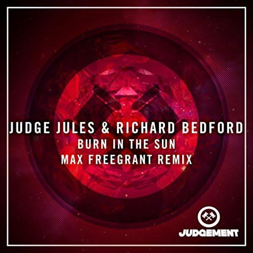 Judge Jules & Richard Bedford