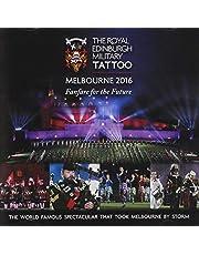 Royal Edinburgh Military Tatto Melbourne 2016 - Fanfare For The Future