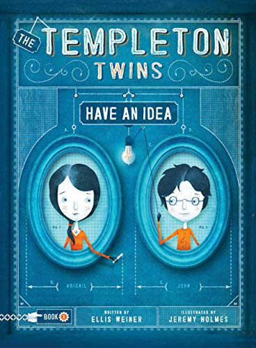 Weiner, E: Templeton Twins Have an Idea