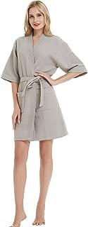 Best cotton bath robe Reviews