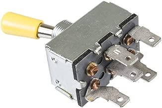 John Deere Original Equipment Toggle/Rocker Switch #AM39489