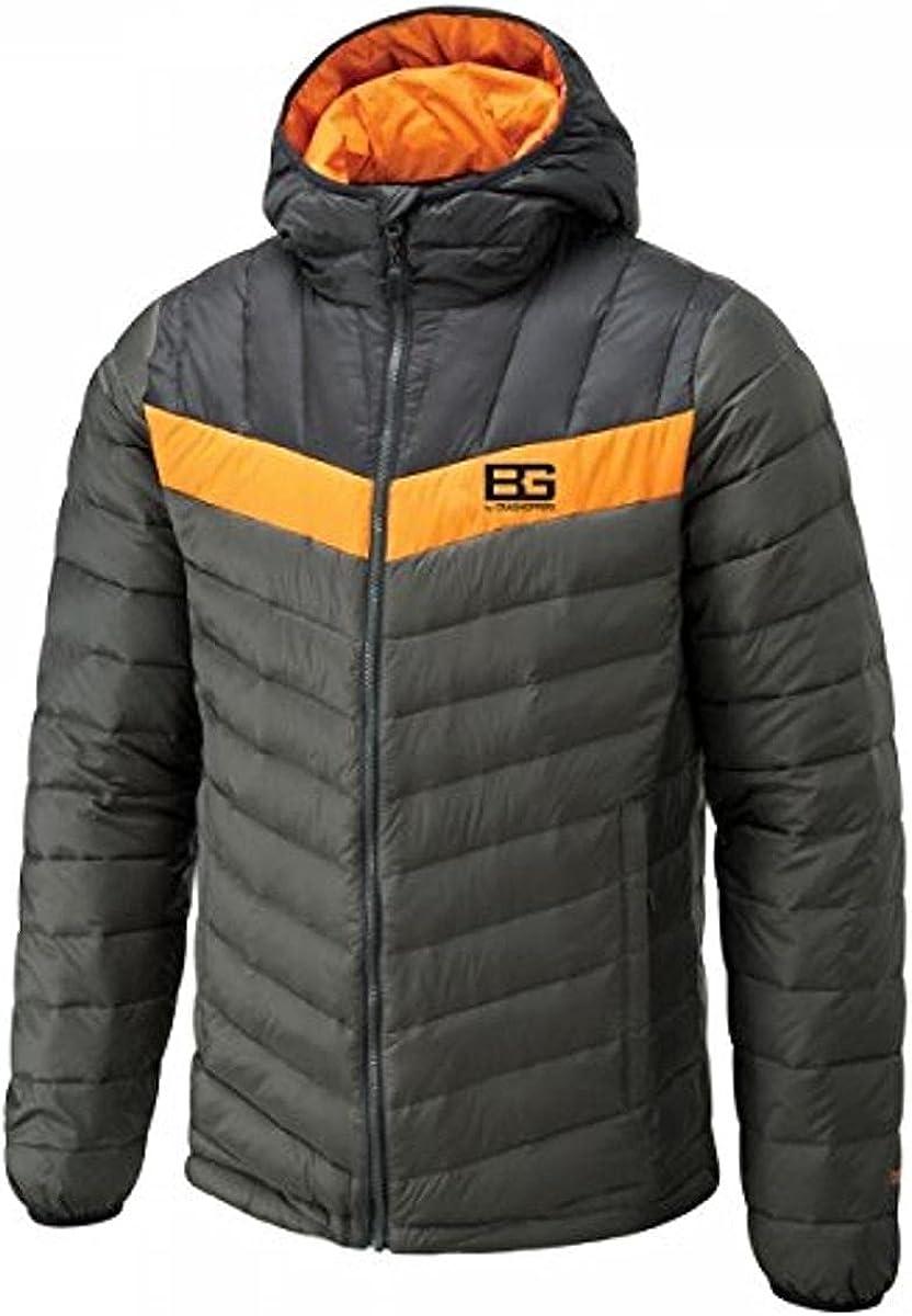 Bear Grylls Men's Alpine Down Jacket