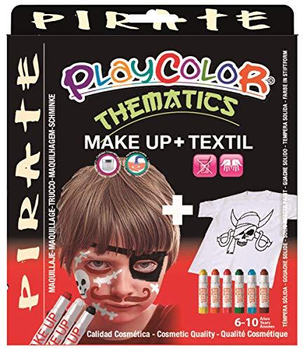 Playcolor 58042 - Bolsillo maquillaje básico 5 g