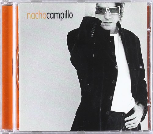 Nacho Campillo