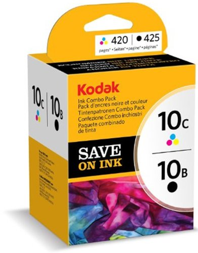 Colour Ink & Black Ink Cartridges