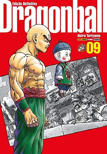 Dragon Ball Edição Definitiva Volume 9: Edição Definitiva (Capa Dura)